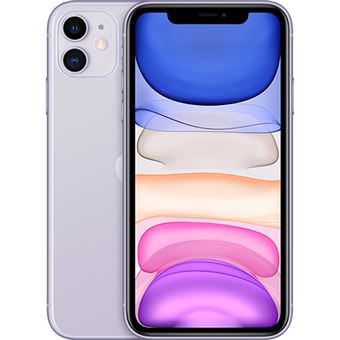 Apple iPhone 11 - 128GB - Roxo