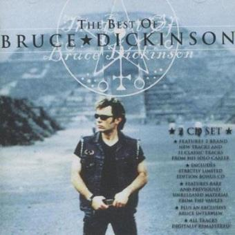 The Best Of Bruce Dickinson (2CD)