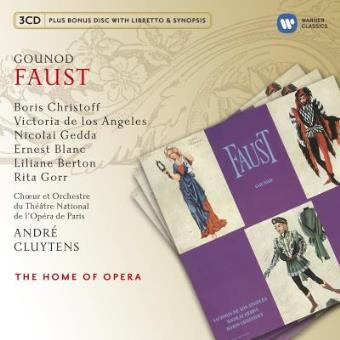 Gounod   Faust (3CD)