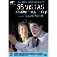 36 Vistas do Monte Sain-Loup