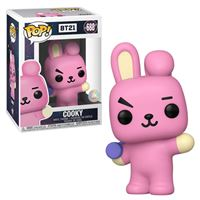 Funko Pop! BT21: Cooky - 688