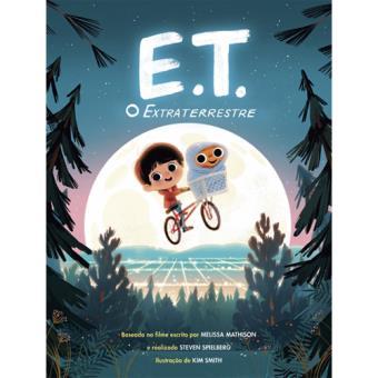 E.T. Extraterrestre