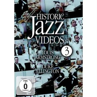 Historic jazz videos..