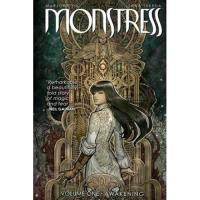 Monstress - Book 1: Awakening