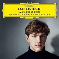 Mendelssohn: Piano Concertos - CD