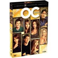 O.C. - Na Terra dos Ricos - 4ª Temporada