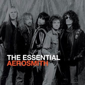 The Essential Aerosmith (2CD)