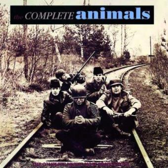 Complete animals (3lp)