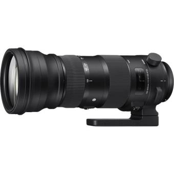 Sigma Objetiva 150-600mm f/5-6.3 DG OS HSMS Sports (Canon)