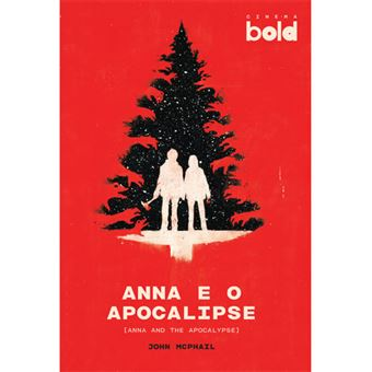 Anna e o Apocalipse - DVD