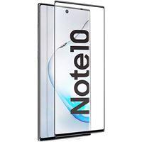 Película Ecrã Vidro Temperado 4-OK Curve para Note10 - Preto