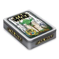 Star wars colouring tin