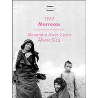 Marrocos 1967