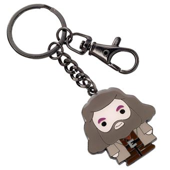 Porta-Chaves Metal Harry Potter: Hagrid