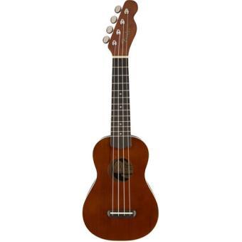 Ukulele Soprano Fender Venice-Nat