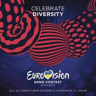 Eurovision Song Contest Kyiv 2017 (2CD)