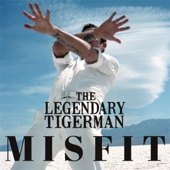Misfit - 2CD + DVD