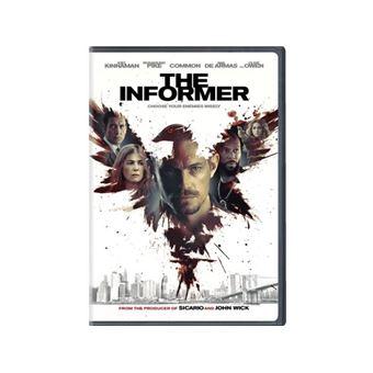 O Informador - DVD