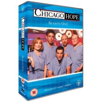 Chicago Hope - 1ª Temporada