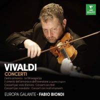 Vivaldi: Concerti (9CD)