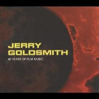 40 Years Of Film Music-goldsmith