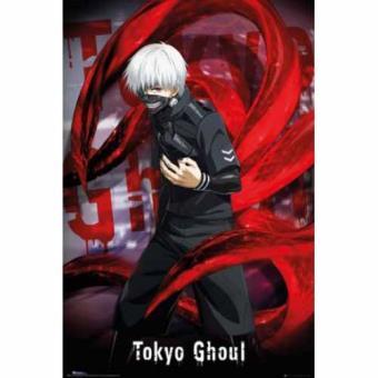 Poster Tokyo Ghoul Ken Kaneki