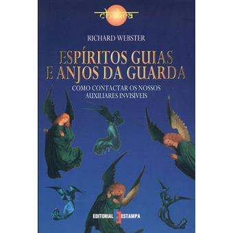 Espíritos Guias e Anjos da Guarda