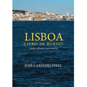 Lisboa, Livro de Bordo