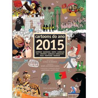 Cartoons do Ano 2015