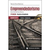 Empreendedorismo - Gestão Estratégica