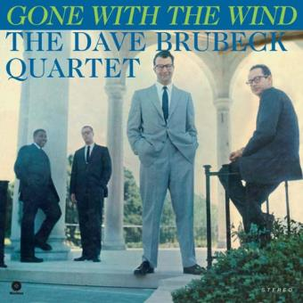 Gone With The Wind (180g) (Limited Edition) (LP)