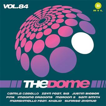 The Dome Vol. 84 - 2CD
