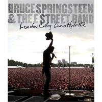 London Calling - Live In Hyde Park (BD)