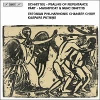 Choral Works - SACD