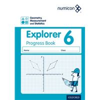 Numicon: geometry, measurement and