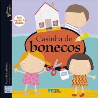 Casinha de Bonecos