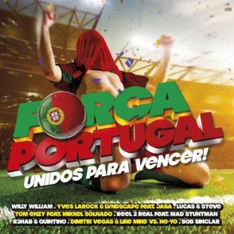 Força Portugal – Unidos para vencer