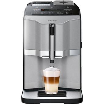 Máquina de Café Automática Siemens EQ.3 TI303203RW