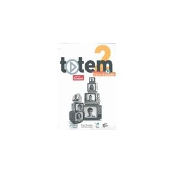 Totem 2 a2 exercises