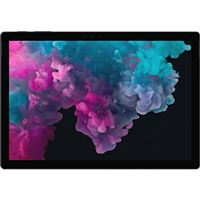 Computador Portátil Microsoft Surface Pro 6 - Preto - Core i5 | 256GB | 8GB