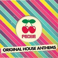 Pacha: Original House Anthems (3CD)