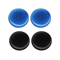 Gioteck Precision Thumb Grips - PS4