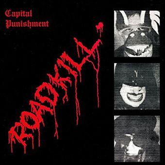 Roadkill - LP 12''