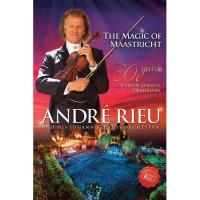 The Magic Of Maastricht - Blu-ray
