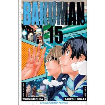 Bakuman Vol 15