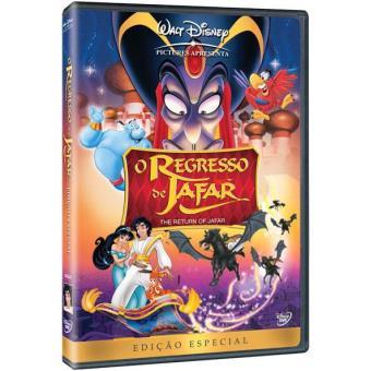 O Regresso de Jafar