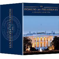 Os Homens do Presidente - Coleção Completa
