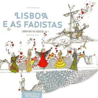 Lisboa E As Fadistas (DGP)