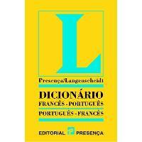 Dicionário Francês-Português/Português-Francês