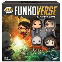 Funko Pop! Funkoverse Harry Potter